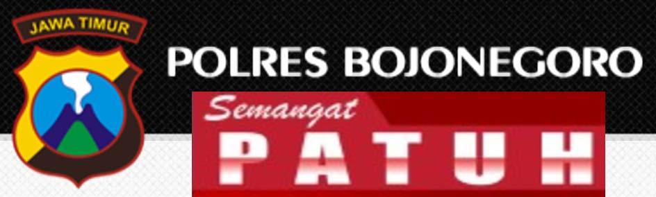 POLRES Bojonegoro