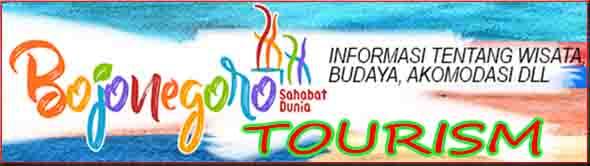 Bojonegoro Tourism