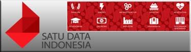 Portal Data Indonesia