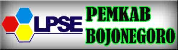 LPSE Kab Bojonegoro